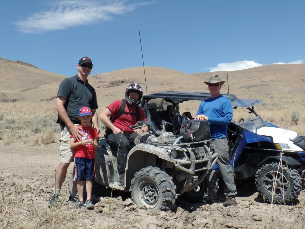 2015 Vacation – Elko Adventures