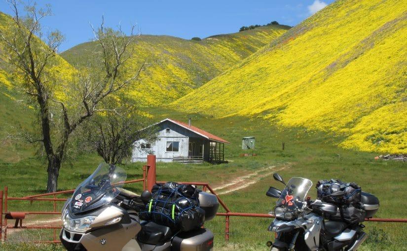 April '19 – Morro Bay Camping