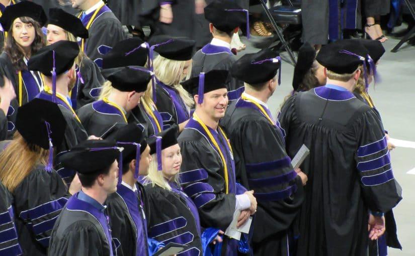 May '19 Spokane Graduation