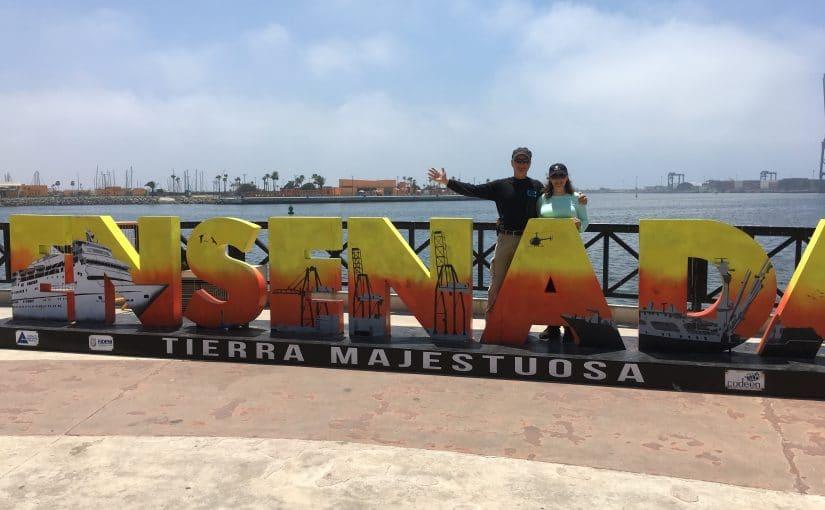 Aug '19 – Ensenada MX